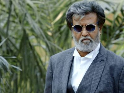 4 Branding Lessons from Rajinikanth