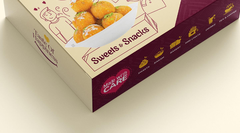 Bombay Sweet 11-S3