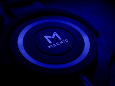 Magnic