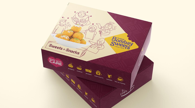 Bombay Sweet 11-S1