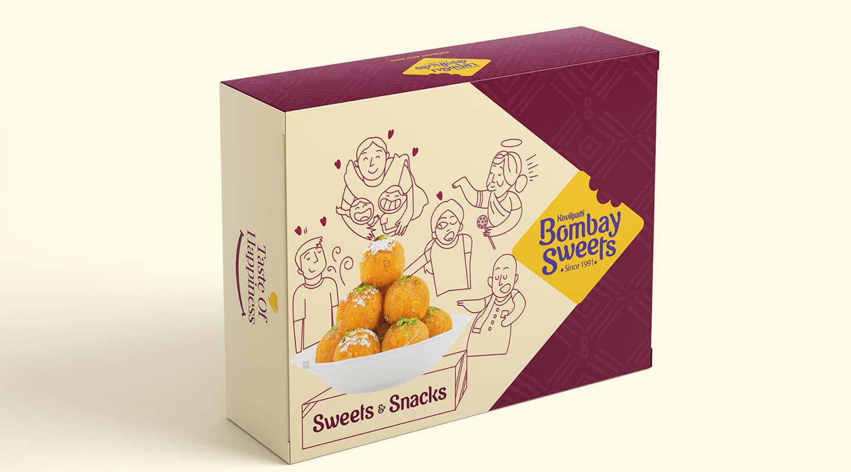 Bombay Sweet 11-S2